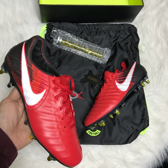 Nike tiempo legend VII SG PRO AC soccer cleats c4ea760aa9b38